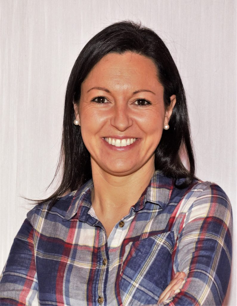 Carmen Álvarez Álvarez Formación del profesorado